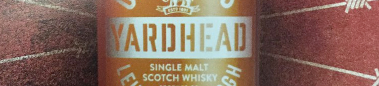 Crabbies Yardhead Whisky