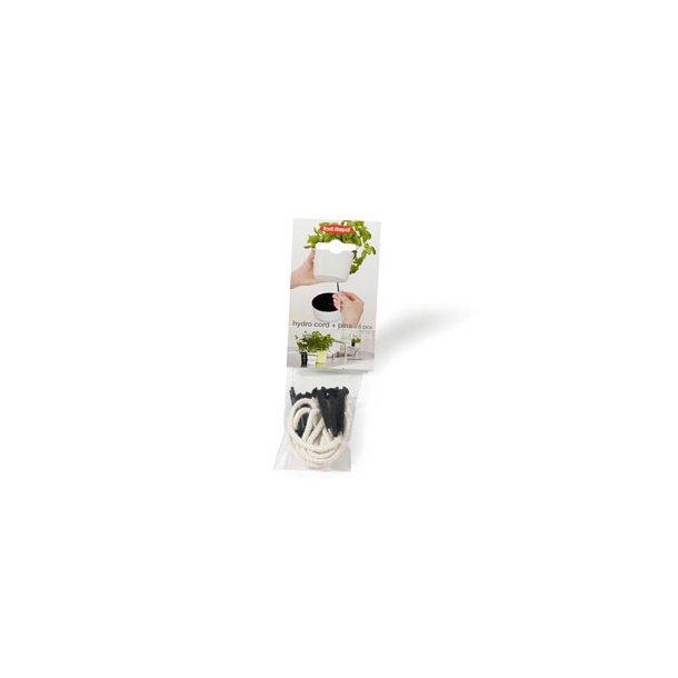 Rosti Mepal Snore til selvvandende urtepotte - 5 stk.
