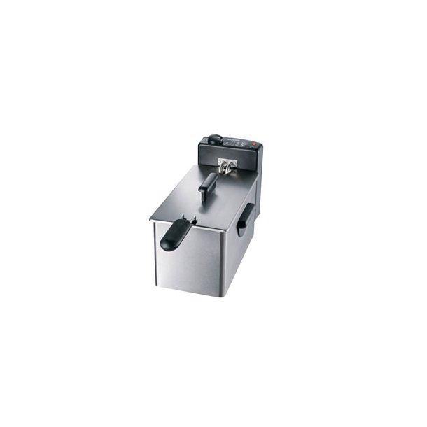 Severin Friturekoger FR2404 3,3 liter -2.200 Watt - børstet stål