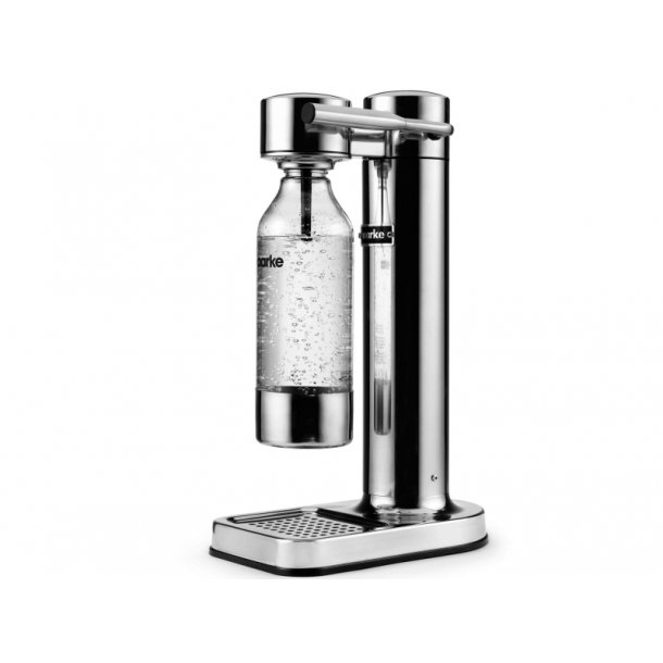 Aarke sodavandsmaskine Stål