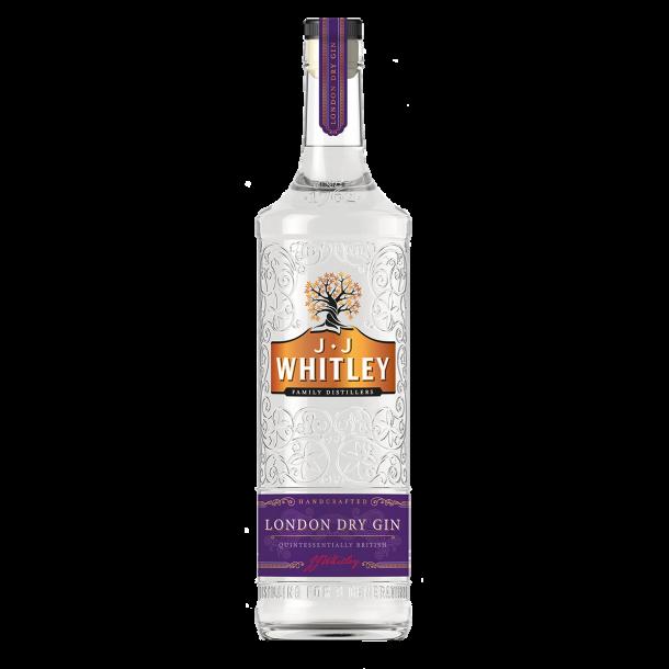 J.J. Whitley London Dry Gin 40% vol. 70cl