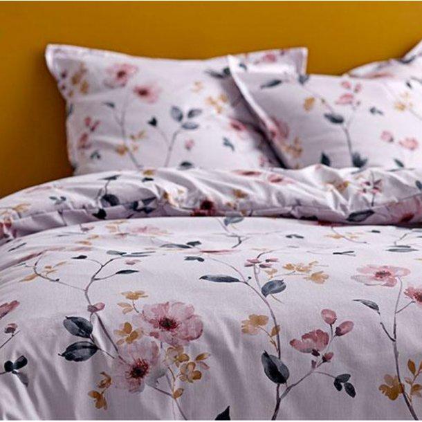 Södahl sengesæt In Bloom, lavender 140x220cm