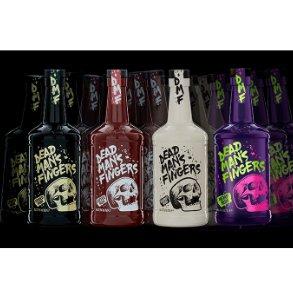 Top klasse spiritus - gin, whiskey, rom m.m.