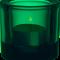 Kivi fyrfadsstage, maskinstøbt Ø 60 mm i gaveæske - mange farver
