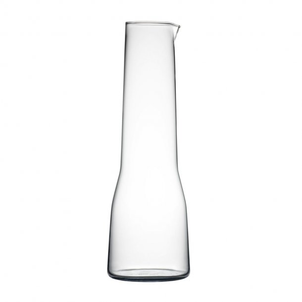 iittala Essence Karaffel - 1 liter - klar