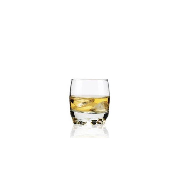 Bormioli Galass Whiskyglas 19,5 cl - 3 stk.