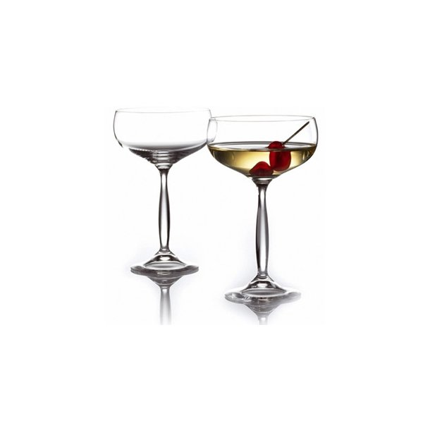 Erik Bagger Opera Cocktailglas 34,5 cl, 2-pak