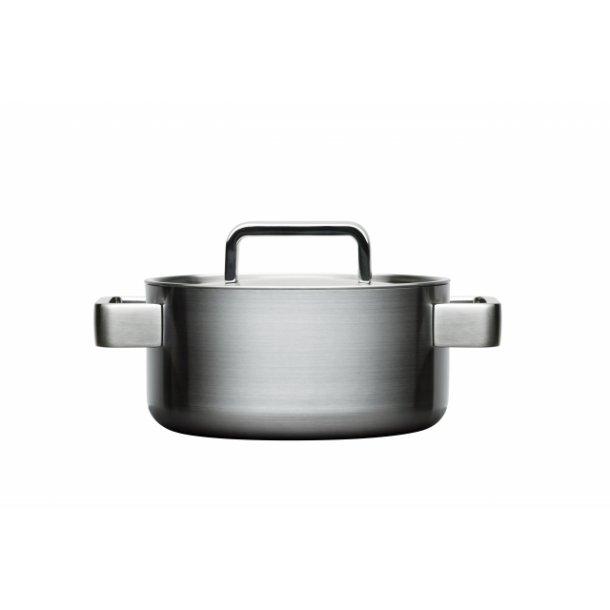 iittala Tools Gryde med låg, 18 cm - 2 liter