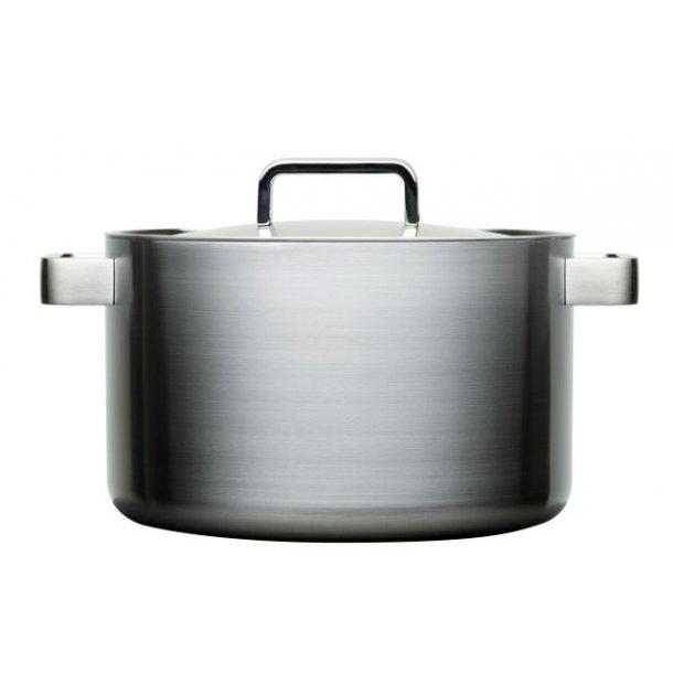 iittala Tools Gryde med låg, 26 cm - 8 liter