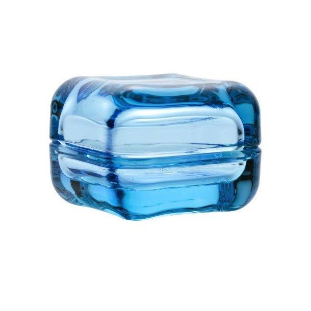 iittala Vitriini glasæske 6 x 6 cm - Flere farver