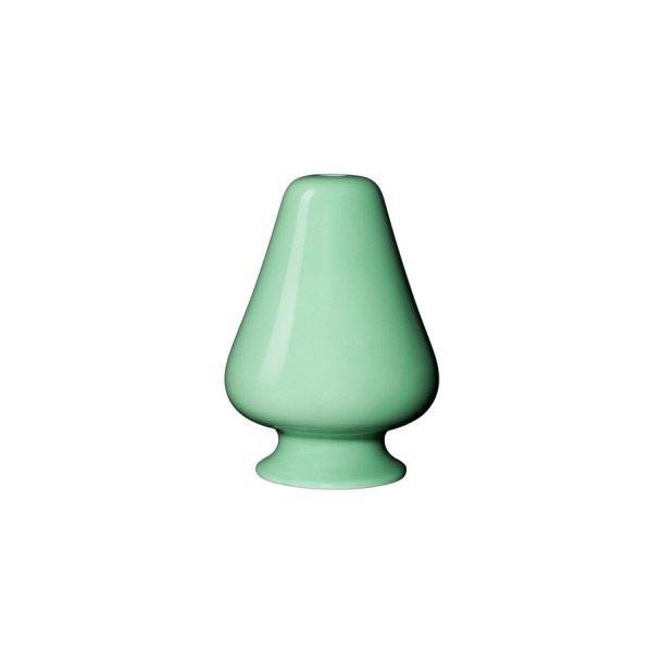 Kähler Avvento lysestage i grøn 13,5 cm