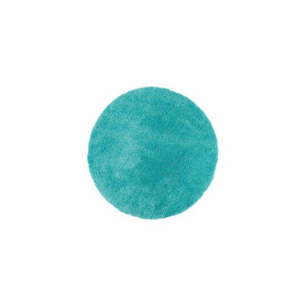 Kleine Wolke RELAX bademåtte Rund Ø60cm - 24 farver