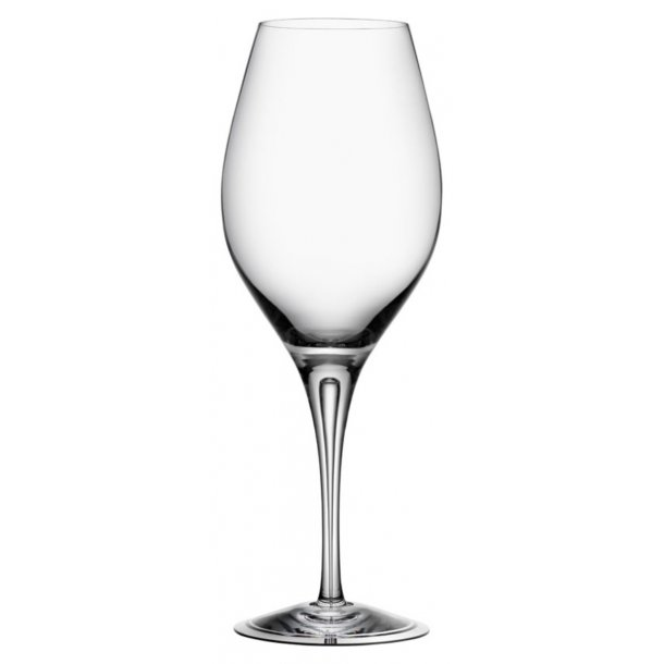 Orrefors Intermezzo Rødvinsglas Balance 44 cl, krystal - air