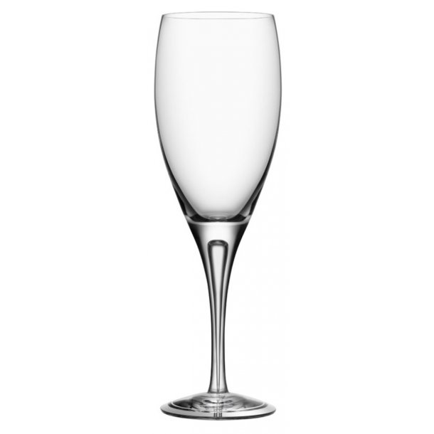 Orrefors Intermezzo Vinsglas 32 cl i krystal - air