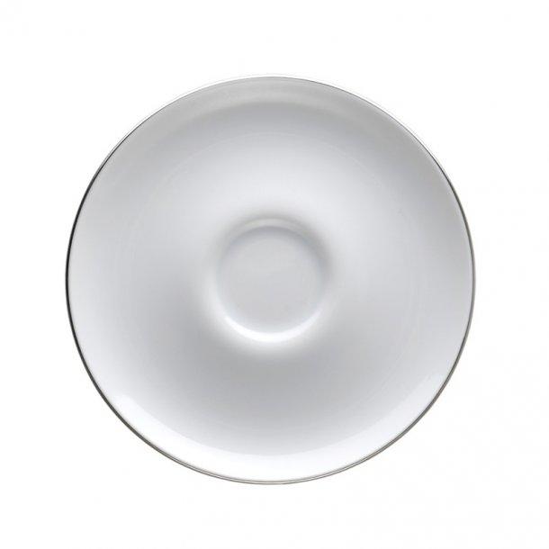 Rörstrand Corona Underkop til kaffekop - 13cm