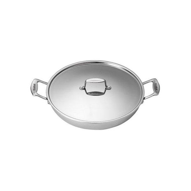 Scanpan Fusion 5 Chefpande / Sauterpande - 32 cm
