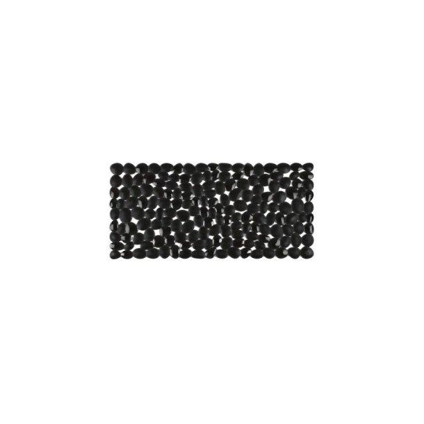 Spirella Pebble Antiskrid badindlæg - 75 x 36 cm - 3 farver