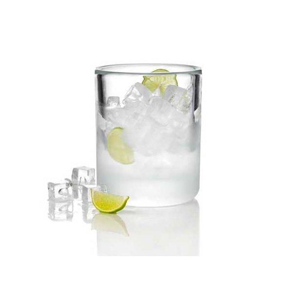 Stelton Frost Isspand - mundblæst - 1 liter