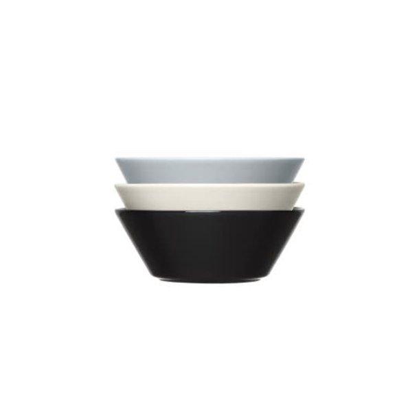 Teema tallerken, dyb, 15 cm - flere farver