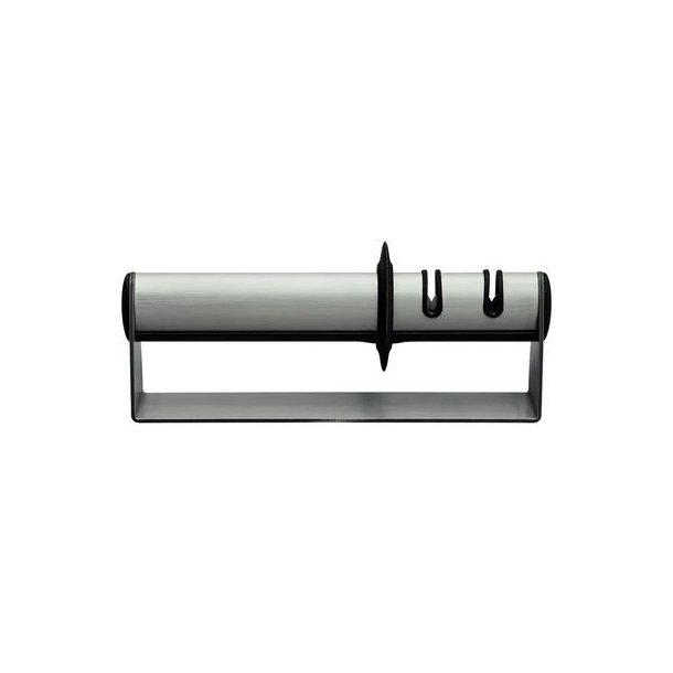 Zwilling TwinSharp Select knivskærper i rustfri stål - 2 sliberiller