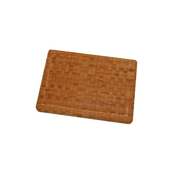 Zwilling Skærebræt Bamboo 36 x 25,5 x 3 cm