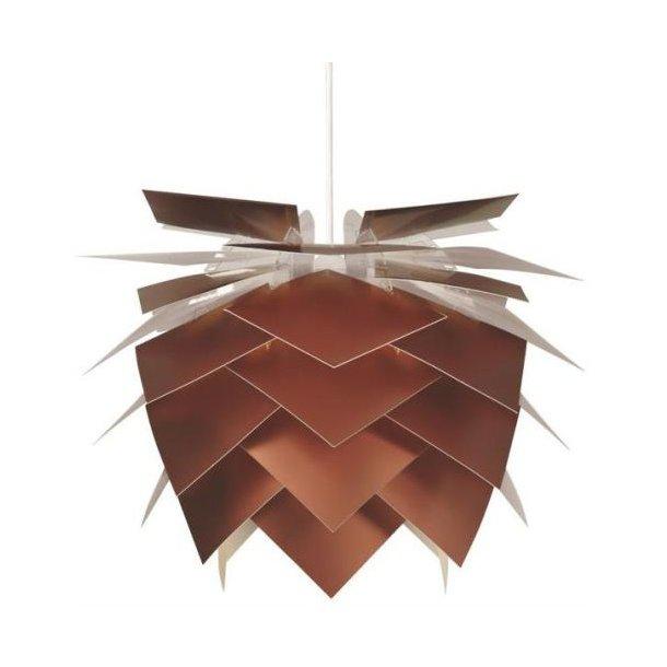 Dyberg-Larsen Illumin Pendel - Kobber Look - Medium Ø 45 cm