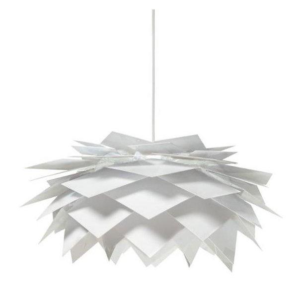 Dyberg-Larsen Kerdil Pendel - 212 Hvid - Ø 60 cm