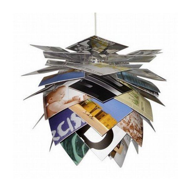 Dyberg-Larsen Illumin Pendel - Magasin - Medium Ø 45 cm