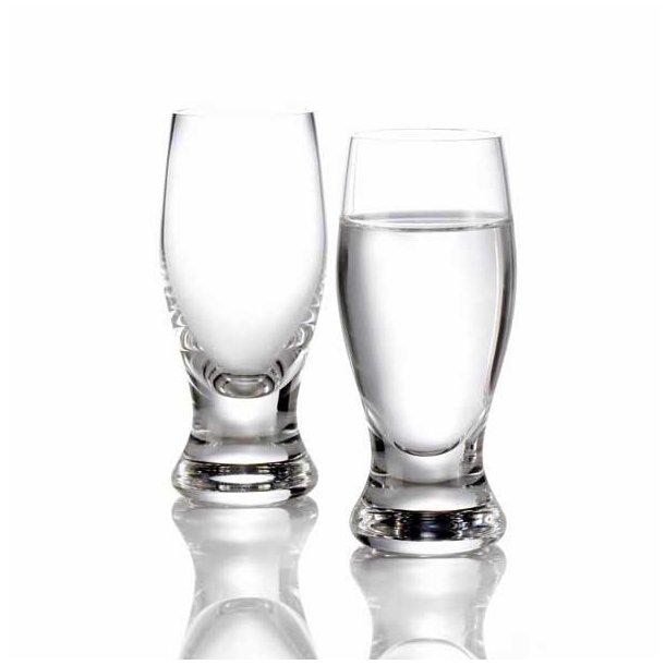 Erik Bagger Opera Snapseglas 6 cl, 2-pak