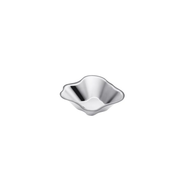 Aalto Fad / Skål i rustfri stål - mange størrelser