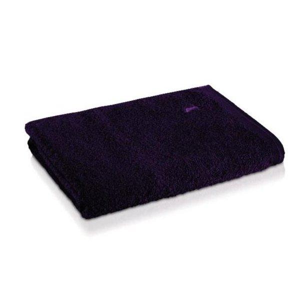 Möve Håndklæde i frotté - Superwuschel - Purple Magic - 4 størrelser