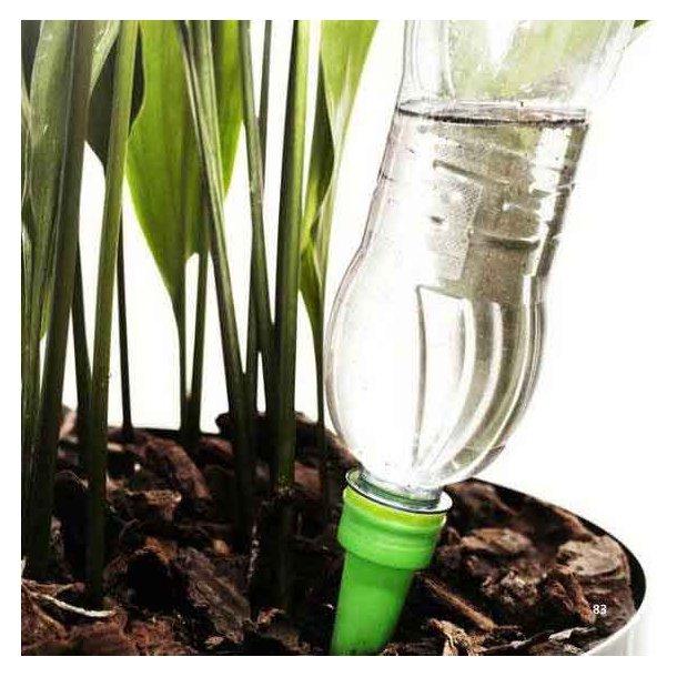 Sagaform Selvvander for PET flasker