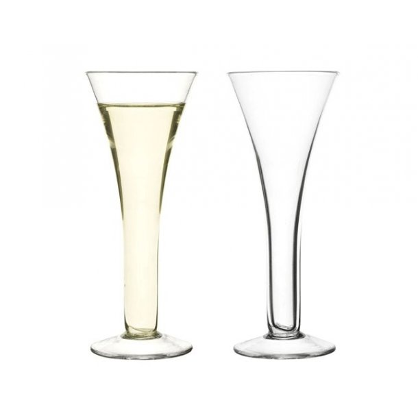 Sagaform Bar Snapseglas 4 cl - 4 stk i æske