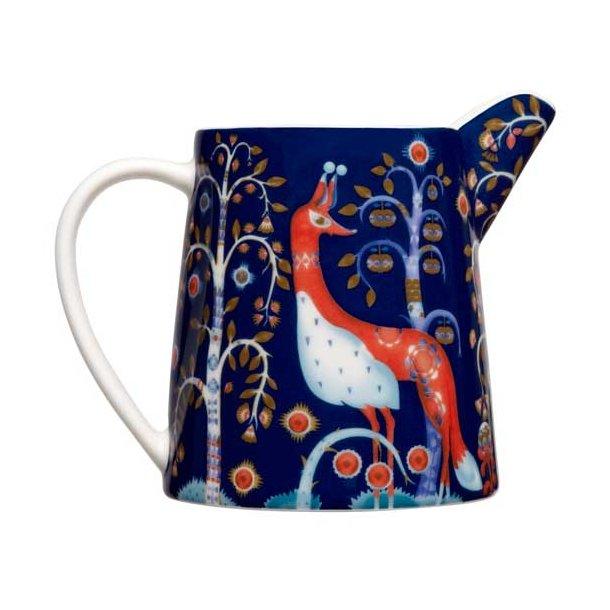 iittala Taika Kande med dekoration, 0,5 liter, blå