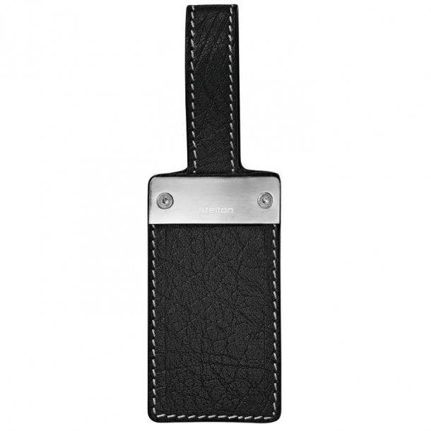 Stelton i:cons Kuffertmærke i læder