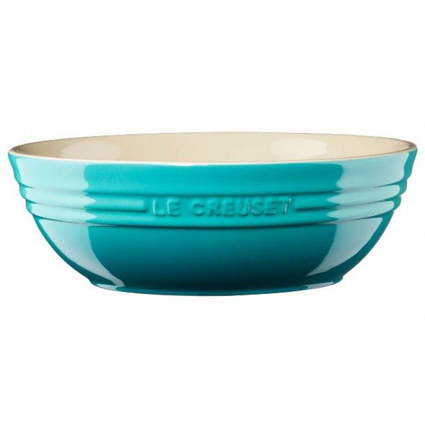 Le Creuset Multiskål i stentøj - 1,4 liter / 23 cm - 8 farver