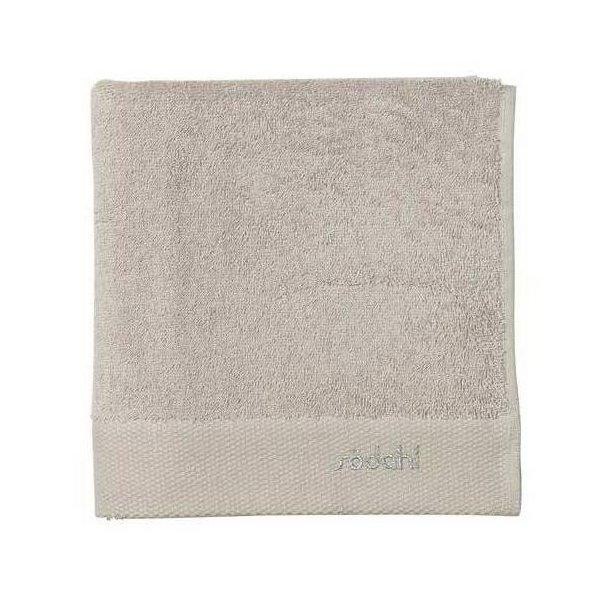 Södahl Comfort håndklæde i ren bomuld - natur - 4 størrelser