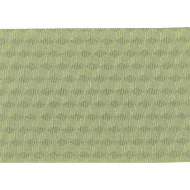 Södahl Cubes Dækkeserviet i kunststof 30 x 45 cm - mange farver