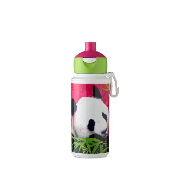Rosti Mepal Campus Animal Planet Drikkeflaske, dyremotiv - mange farver