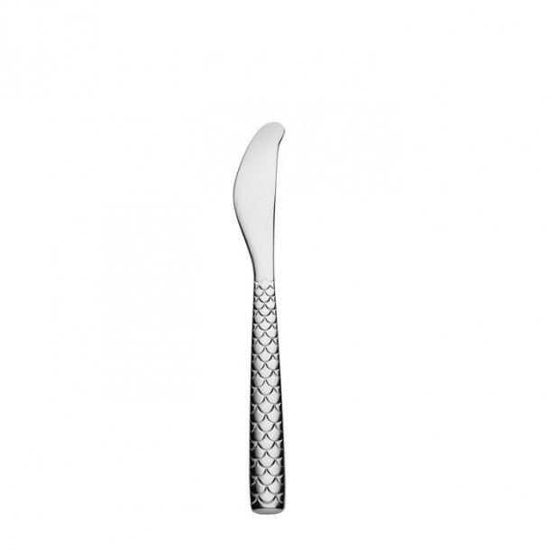 Alessi Colombina Fish smørkniv - 6 stk