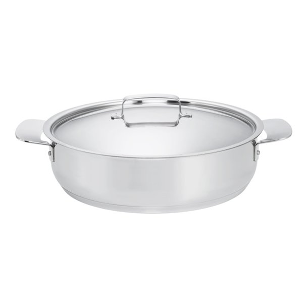 Fiskars All Steel Chefpande / Stegefad - 28 cm