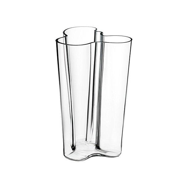 iittala Aalto Finlandia Vase 25 cm - 2 farver