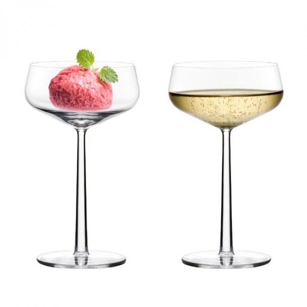 iittala Essence Cocktailglas - 31 cl - 2 stk i æske