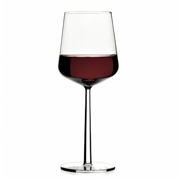 iittala Essence Rødvinsglas - 45 cl - 4 stk i æske