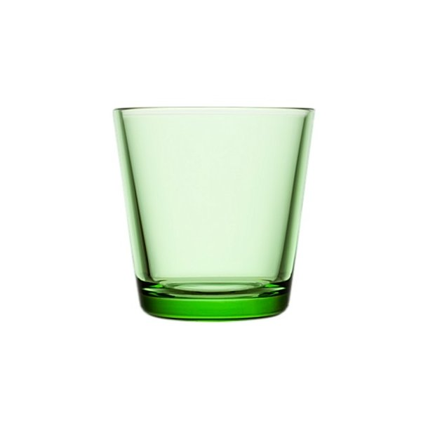 iittala Kartio Glas i krystal, 21 cl, 2 stk i æske - 9 farver