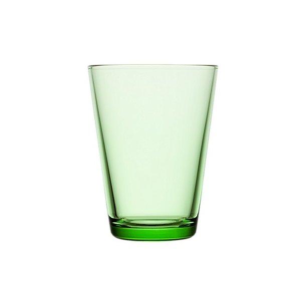 iittala Kartio Glas i krystal, 40 cl, 2 stk i æske - 9 farver