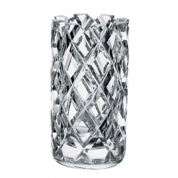 Kosta Boda Sofiero vase 200 mm i Orrefors Krystal