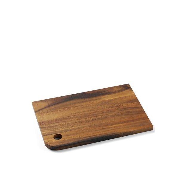 Nuance Skærebræt i akacietræ - 32 x 22 x 1,0cm