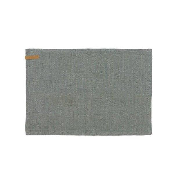 Södahl Casual Dækkeserviet i ren bomuld 33 x 48 cm - 7 farver