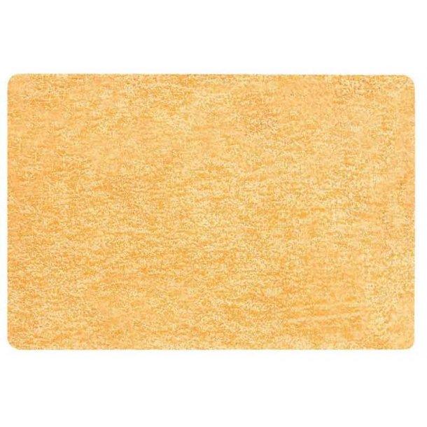 Spirella Gobi Bademåtte 60x90 cm - Orange
